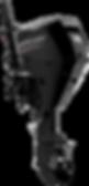Mercury 15HP four stroke outboard engine