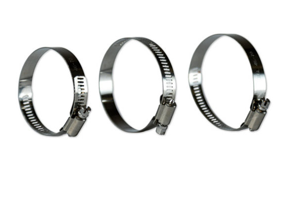 Hose Clamp 46-70mm (3 Pack)