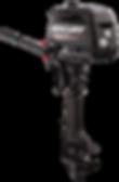 6HP Mercury Four Stroke Outboard Motor