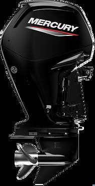Mercury 100hp four stroke outboard boat motor