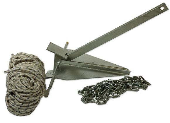 Danforth Anchor Kit