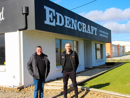 Edencraft Marine partners with R&J Batteries