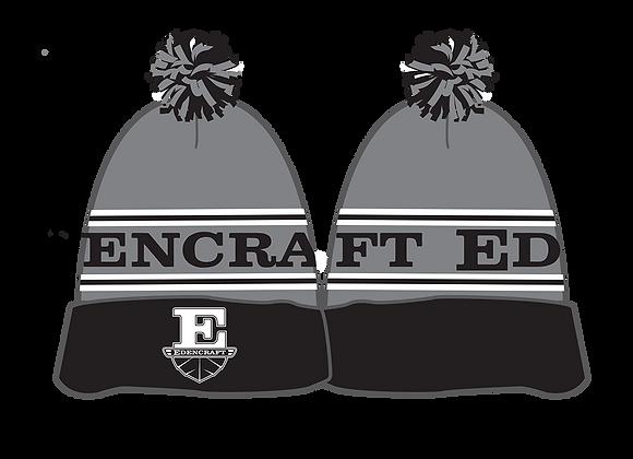 Edencraft Pom-Pom Beanie
