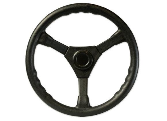 Plastic Steering Wheel