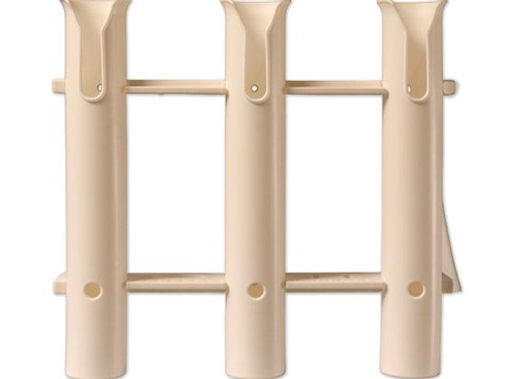 Plastic Rod and Knife Holders Tube
