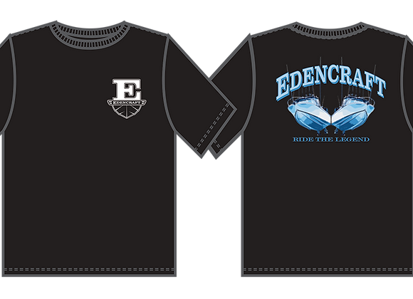 Ride The Legend Tee
