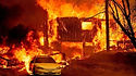 The Caldor Fire Destoryes 15,200 Buildings In California. So Is The World Getting Hotter?