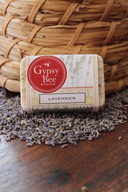 Gypsy Bee Lavender
