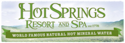 Hot Springs Spa Hot Springs