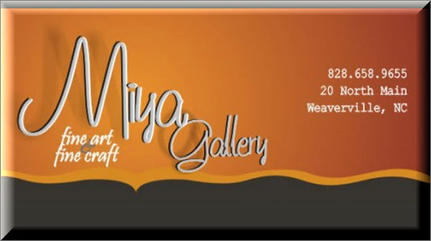 Miya Gallery Weaverville