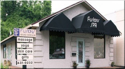 Fusions Spa Clyde