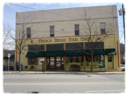 French Broad Food CoOp Asheville