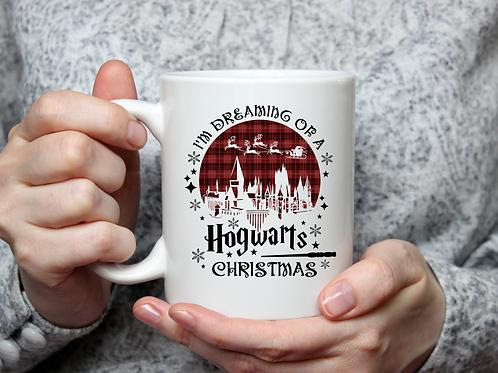 Dreaming of a Hogwarts Christmas
