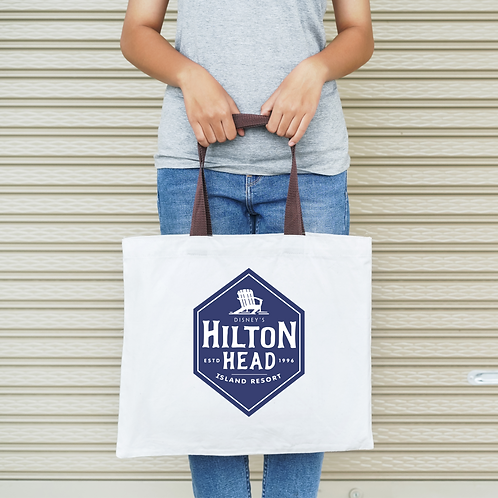 Hilton Head Disney Vacation