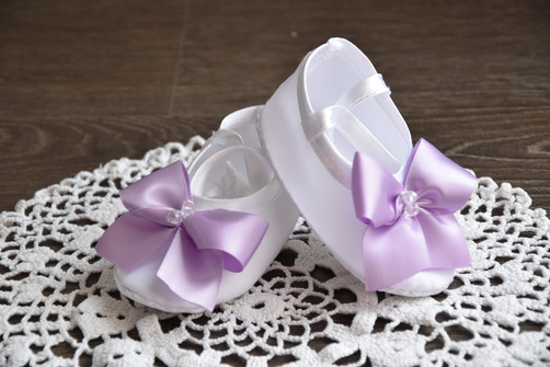 Krsne cipelice