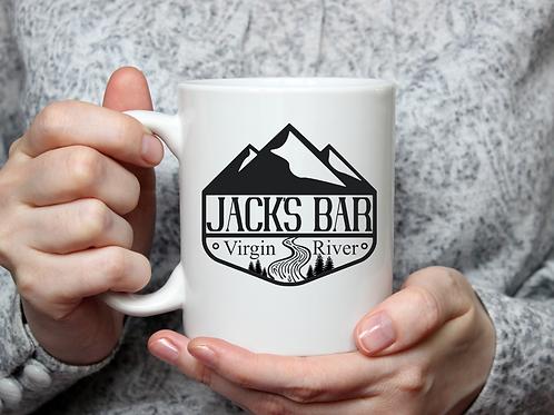 Jacks Bar Virgin River