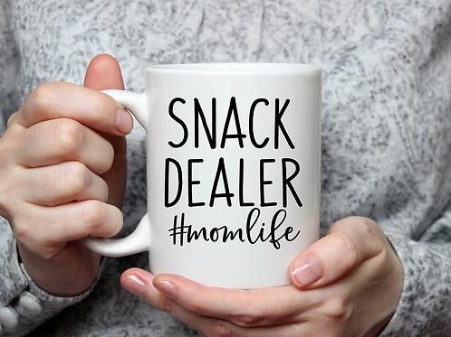 Snack Dealer