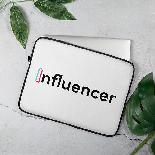 Influencer Tik Tok Laptop Sleeve