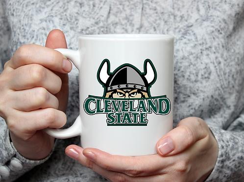 Custom College/University Mugs