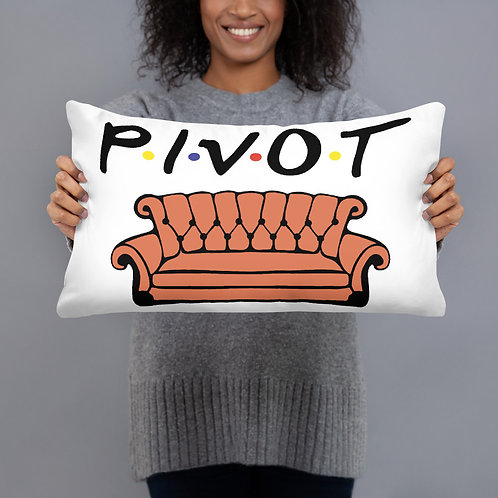 Pivot Pillow