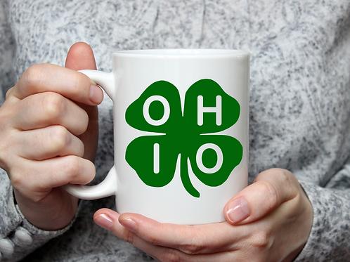 Ohio Irish