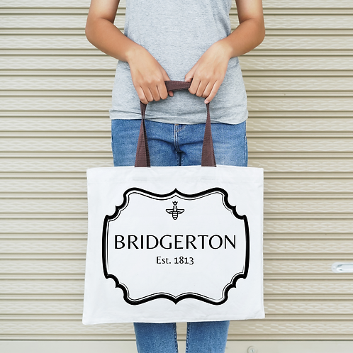 Bridgerton Est. 1813