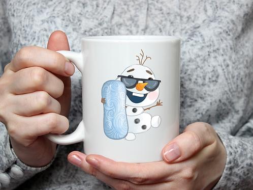 Olaf-glasses