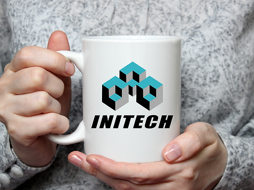 Initech Office Space Mug