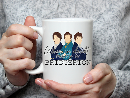 Marry a Bridgerton