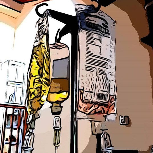 🌡🧪💦💧💉_#drip#vitamins#iv#infusion#gy