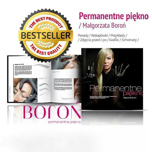 BOOK - Permanent Beauty: Malgorzata Boron