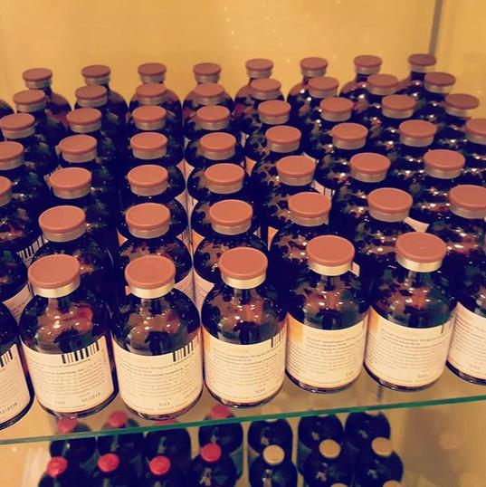 Lots of Vitamins _#iv#drip#wlewy#kroplów