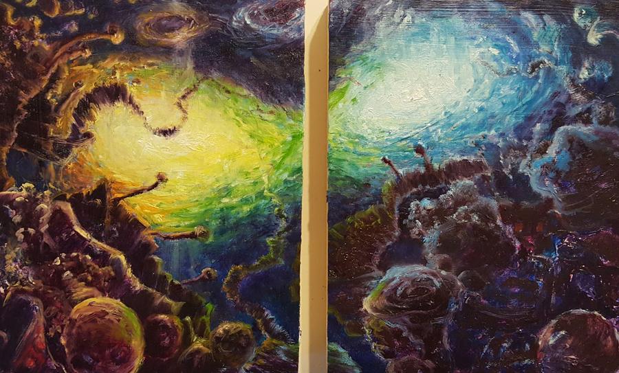 infinity vortex study