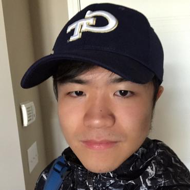 Ricky Yu