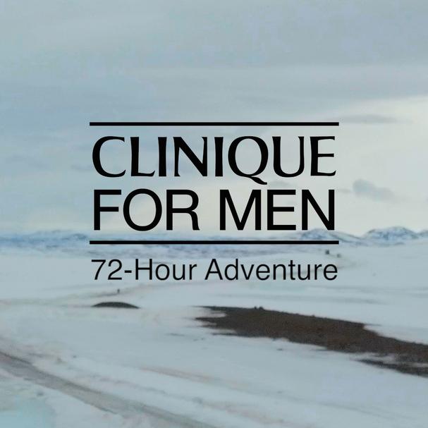 Clinique Men