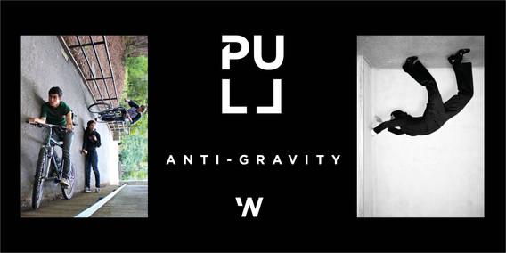 Pull Up anti gravity brief