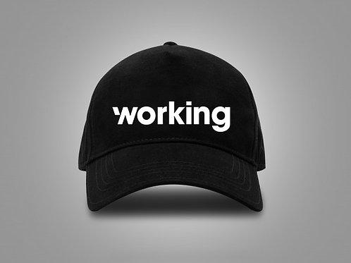 We Working hat
