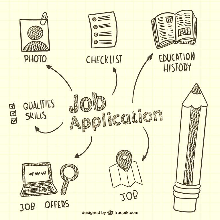 Get the Job - Bewerbungstraining für Jugendliche  (1)