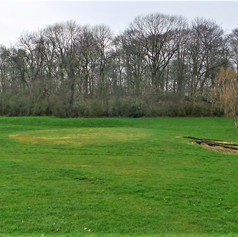 3rd Hole - Green