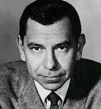 Where have you gone Sergeant Joe Friday?