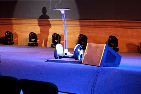 Xperiences Australia announced as Sole Distributors for Ninebot Personal Transporters in  Australia