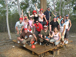 Team Building, Morale Boosting, Sunshine Coast, Brisbane, Gold Coast, Xperiences