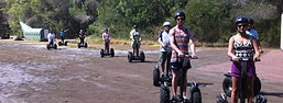 Xperiences, Segway, Team Building, Corporate Events, Leadership Activities