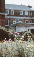 """The Gardens of Landler Abbey"""