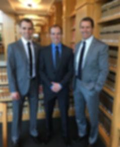 Patent Attorney, Corporate Attorney, Ryan D. Sam, Daniel S. Sam, Daniel R. Sam
