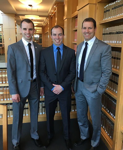 Patent Attorney, Corporate Attorney, Ryan D. Sam, Daniel S. Sam, Daniel R. Sam