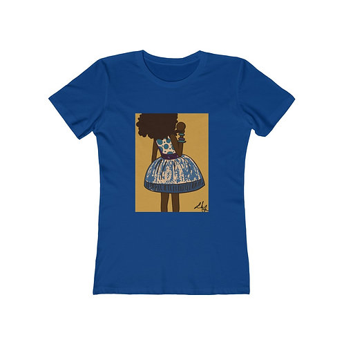Girl In the Mirror Tee
