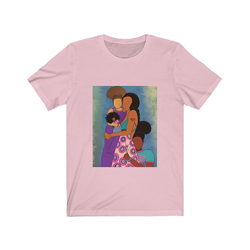 Mommy's Girls Tee