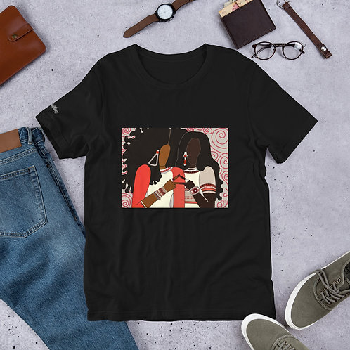 DST Holiday Tee