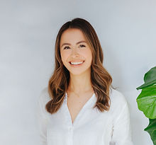 Vancouver based Registered Dietitian Stephanie Dang